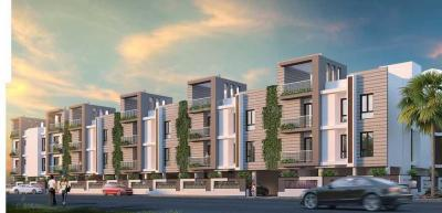 Gallery Cover Image of 1286 Sq.ft 3 BHK Apartment for buy in Mogappair for 12500000