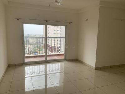 Gallery Cover Image of 1571 Sq.ft 3 BHK Apartment for rent in Electronic City for 30000