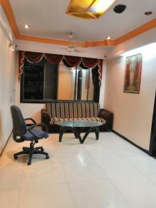 Gallery Cover Image of 1400 Sq.ft 2 BHK Apartment for rent in Kalyan West for 17000