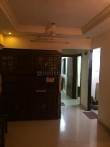 Gallery Cover Image of 780 Sq.ft 2 BHK Apartment for rent in Rajhans Dreams, Vasai West for 13500