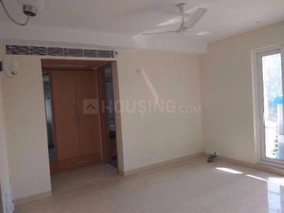 Gallery Cover Image of 2000 Sq.ft 3 BHK Independent Floor for rent in Panchsheel Enclave for 75000