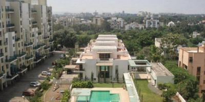 Gallery Cover Image of 2150 Sq.ft 3 BHK Apartment for buy in Karia Konark Splendour, Wadgaon Sheri for 18000000