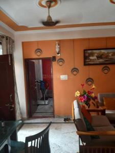 Gallery Cover Image of 1550 Sq.ft 3 BHK Independent Floor for rent in Vaishali for 15000