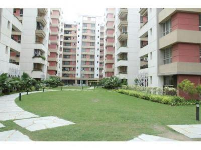 Gallery Cover Image of 1460 Sq.ft 3 BHK Apartment for rent in Rajarhat for 16000