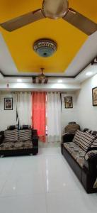 Gallery Cover Image of 900 Sq.ft 2 BHK Apartment for buy in Sanpada for 13900000