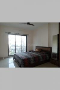 Gallery Cover Image of 850 Sq.ft 2 BHK Apartment for rent in Santacruz East for 52000