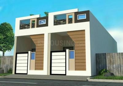 Gallery Cover Image of 500 Sq.ft 1 BHK Villa for buy in Nipania for 2300000