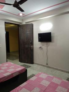 Bedroom Image of Gurgaon Stays PG in Sector 49