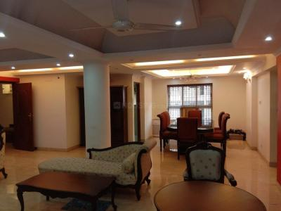 Gallery Cover Image of 3300 Sq.ft 4 BHK Apartment for buy in Ballygunge for 47500000