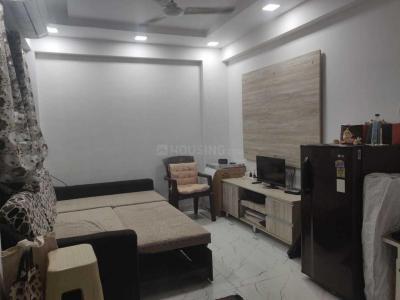 Gallery Cover Image of 350 Sq.ft 1 RK Apartment for rent in Powai for 30000