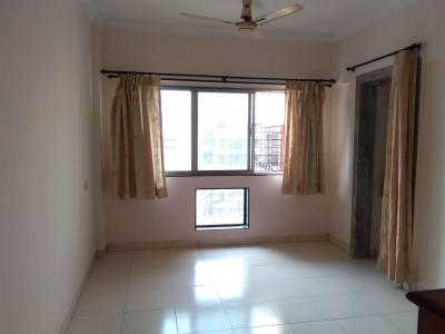 Gallery Cover Image of 625 Sq.ft 1 BHK Apartment for rent in Sanpada for 17500