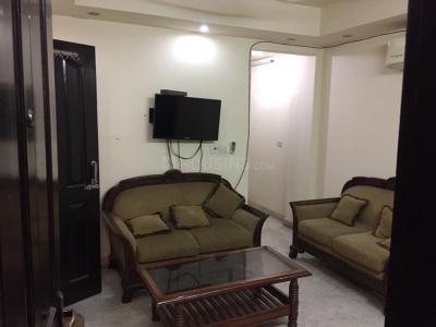 Gallery Cover Image of 900 Sq.ft 2 BHK Independent Floor for rent in Rajinder Nagar for 25000