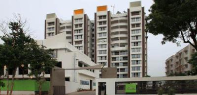 Gallery Cover Image of 1800 Sq.ft 3 BHK Apartment for buy in Sangath Skyz, Koteshwar for 7499000
