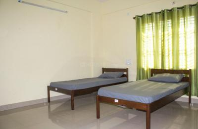 Bedroom Image of Sf4 Chaithrashree Comforts in RR Nagar