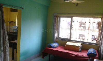 Gallery Cover Image of 800 Sq.ft 1 BHK Apartment for rent in Malad East for 16000