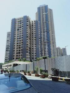 Gallery Cover Image of 1230 Sq.ft 2 BHK Apartment for rent in Borivali East for 37000