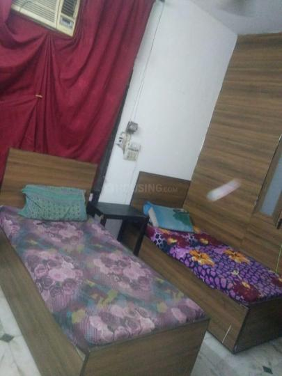 Bedroom Image of Jayant PG in Sector 40