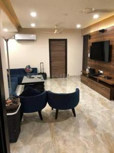 Gallery Cover Image of 1870 Sq.ft 3 BHK Apartment for buy in Topsia for 11000000