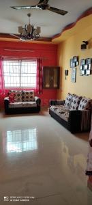 Gallery Cover Image of 1065 Sq.ft 2 BHK Apartment for buy in Viveks Sanskaar, Krishnarajapura for 5000000