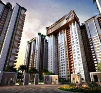 Gallery Cover Image of 840 Sq.ft 2 BHK Apartment for buy in Siddha Eden Lakeville, Baranagar for 4116000