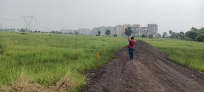 1440 Sq.ft Residential Plot for Sale in Gopalpur, Durgapur