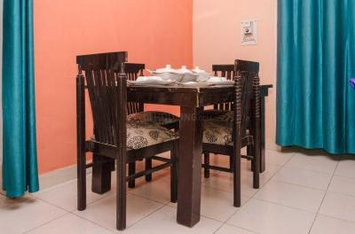 Dining Room Image of PG 4643184 Mayur Vihar Phase 1 in Mayur Vihar Phase 1