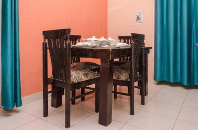 Dining Room Image of PG 4643184 Mayur Vihar Phase 1 in Mayur Vihar Phase 1