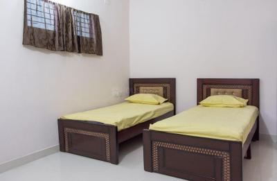 Bedroom Image of Nagamani Nest 402 in Kaggadasapura