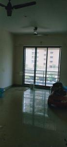 Gallery Cover Image of 690 Sq.ft 2 BHK Apartment for rent in Kharghar for 15800