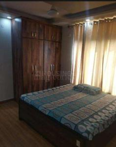 Gallery Cover Image of 450 Sq.ft 1 RK Independent Floor for rent in Tagore Garden Extension for 10000
