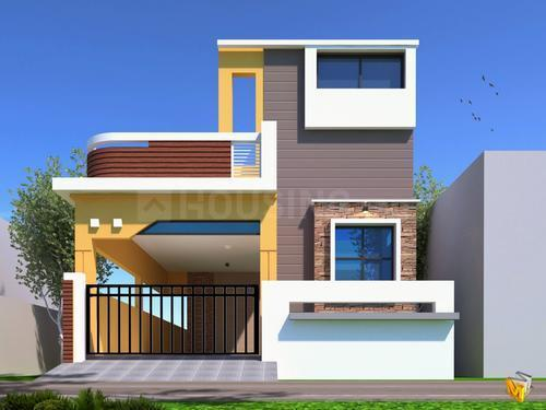 Building Image of 750 Sq.ft 1 BHK Independent House for buy in Thirumazhisai for 3000000