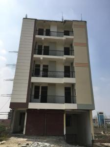 Gallery Cover Image of 925 Sq.ft 2 BHK Independent Floor for buy in Sector 121 for 2130000