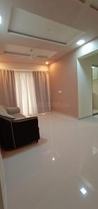 Gallery Cover Image of 425 Sq.ft 1 RK Apartment for buy in Thakur Galaxy, Boisar for 1466675