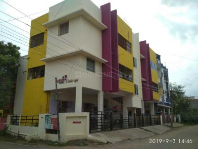 Gallery Cover Image of 520 Sq.ft 1 BHK Apartment for buy in Mangadu for 1820000