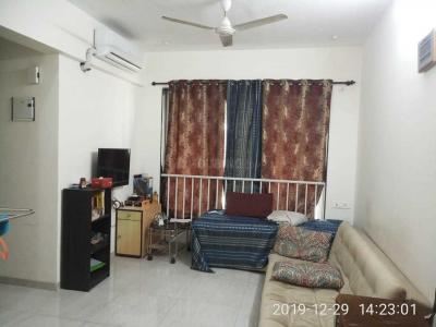 Gallery Cover Image of 580 Sq.ft 1 BHK Apartment for rent in Sakinaka for 36000