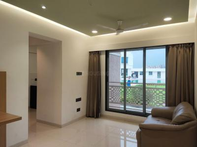 Gallery Cover Image of 950 Sq.ft 2 BHK Apartment for buy in Lodha Panacea I, Dombivli East for 5100000