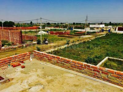 900 Sq.ft Residential Plot for Sale in Khera Dhrampura, Greater Noida
