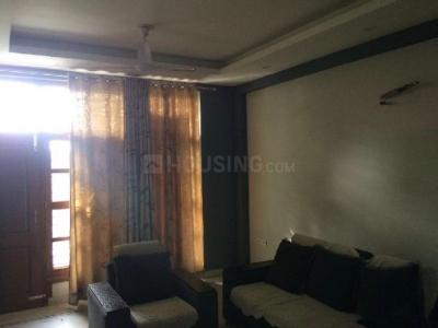 Gallery Cover Image of 1760 Sq.ft 3 BHK Independent Floor for rent in Palam Vihar for 25000