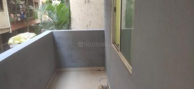 Gallery Cover Image of 650 Sq.ft 1 BHK Independent Floor for rent in Ambegaon Pathar for 6500