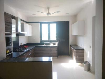 Gallery Cover Image of 3798 Sq.ft 5 BHK Independent House for rent in Shilaj for 130000