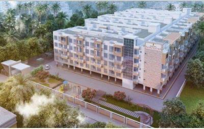 Gallery Cover Image of 328 Sq.ft 1 RK Apartment for buy in Sowparnika Indraprastha, Kacharakanahalli for 1443200