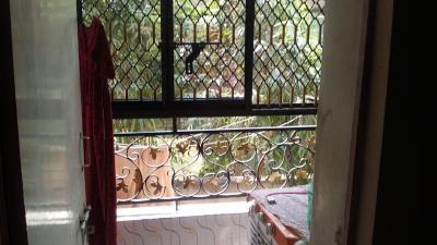 Balcony Image of 1200 Sq.ft 2 BHK Apartment for buy in  Shree Radha Mandir Tower, Maninagar for 4500000