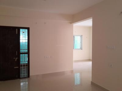 Gallery Cover Image of 1080 Sq.ft 2 BHK Apartment for buy in Kasturi Nagar for 7000000