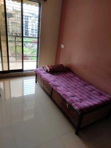Bedroom Image of Pradhan PG in Ulwe