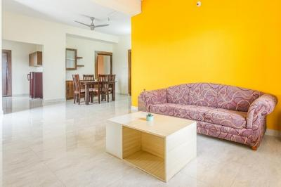 Gallery Cover Image of 400 Sq.ft 1 RK Apartment for rent in J P Nagar 7th Phase for 22000