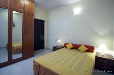 Gallery Cover Image of 2695 Sq.ft 3 BHK Apartment for buy in Sampangi Rama Nagar for 66500000
