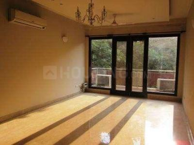 Gallery Cover Image of 2000 Sq.ft 3 BHK Independent Floor for rent in Panchsheel Enclave for 60000