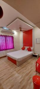 Bedroom Image of Arati Hoimes in Haripur