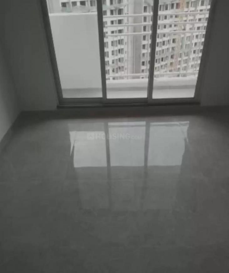 Bedroom Image of 693 Sq.ft 1 BHK Apartment for rent in Mira Road East for 16000