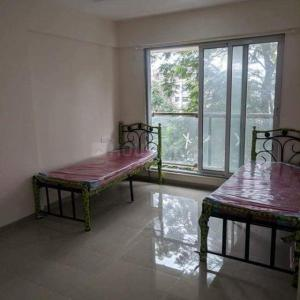 Bedroom Image of The Habitat Mumbai in Vile Parle East